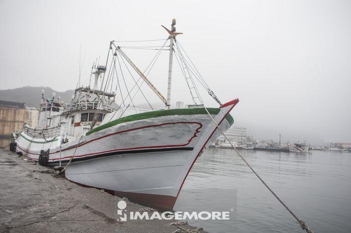 渔港,渔业,