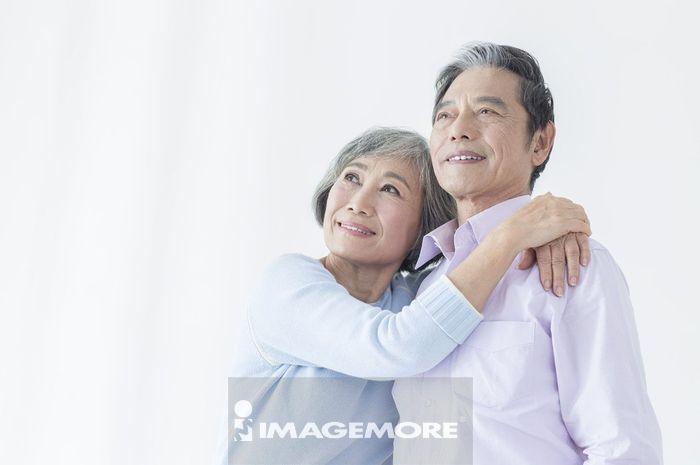 老年夫妻,梦想,