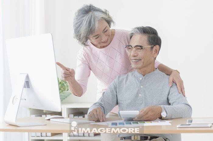 老年夫妻规划退休理财