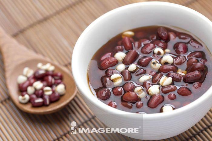 红豆薏仁汤