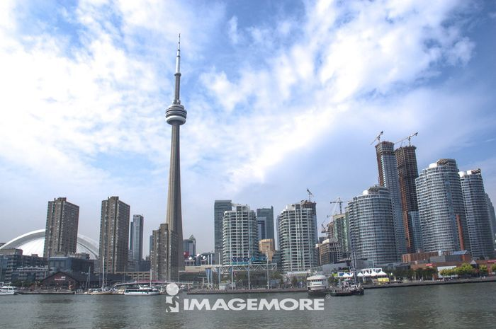 加拿大电视塔,北美洲,加拿大,