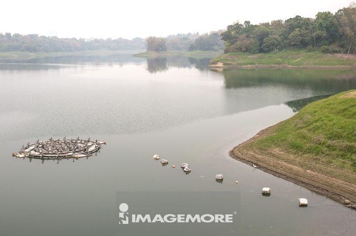 湖泊,嘉义市,