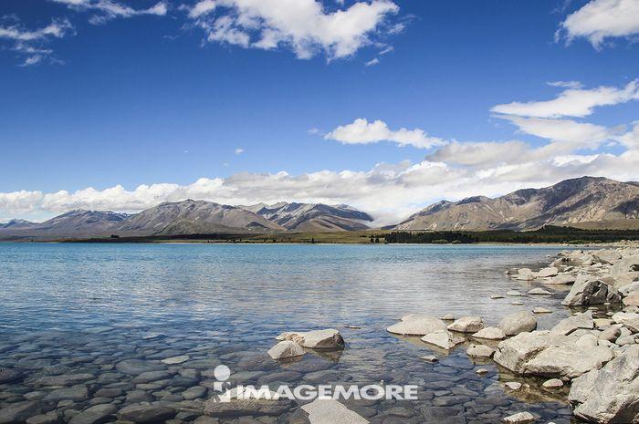 新西兰,特卡波湖,