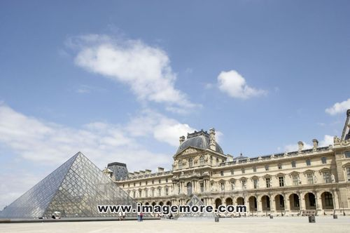 Musee du Louvre,Paris
