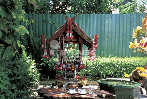 Spirit House, Bangkok