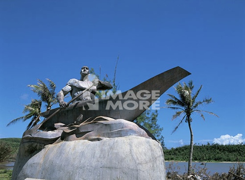 Gef Pago Chamorro Cultural Village, Inarajan