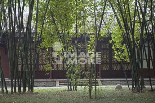 Wangjiang Tower Park, Chengdu,  Sichuan, China