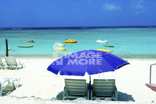 Tumon beach, Tumon Bay, Guam