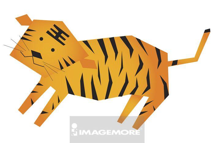 动物 恐龙 设计 矢量 矢量图 素材 700_467