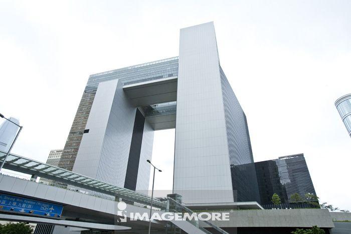 亚洲,香港,香港岛,金钟,政府总部,