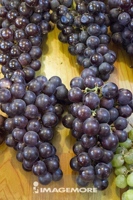 食物和饮料,水果,葡萄
