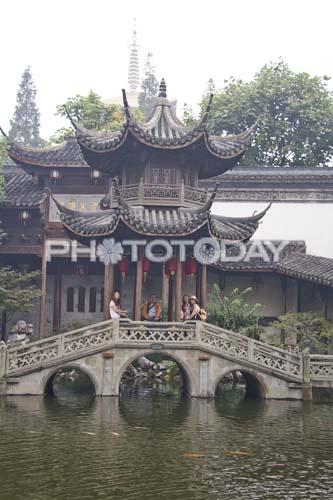中国,亚洲,浙江省,杭州,胡雪严故居