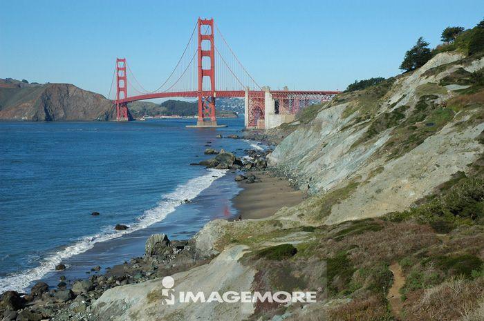 旧金山大桥