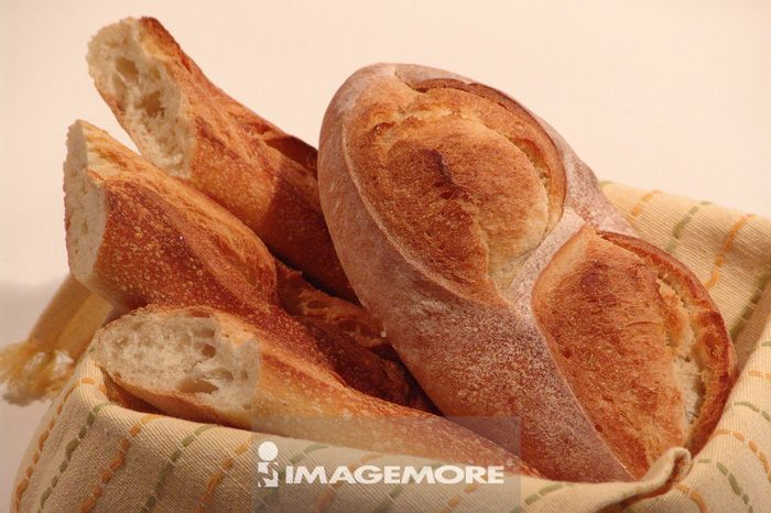 食物,面包