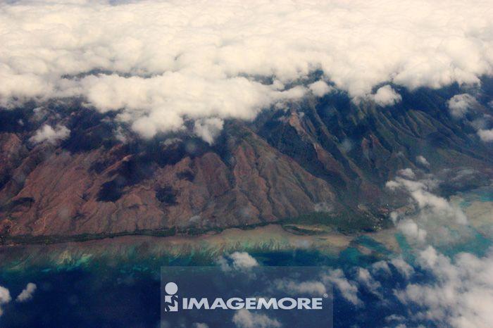 美洲,美国,夏威夷,大岛