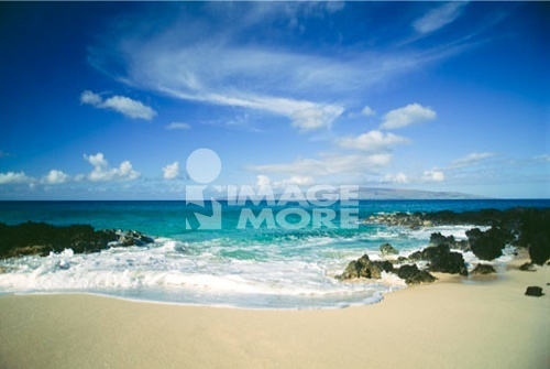 Maui Hawaii USA
