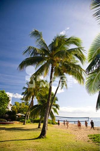Lahaina Maui Hawaii USA