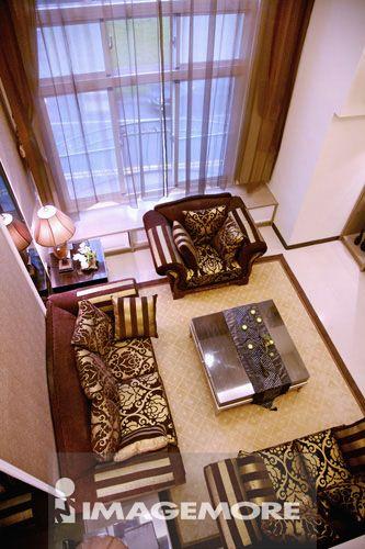 客厅,室内空间设计,