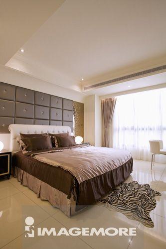 室内空间设计,卧室