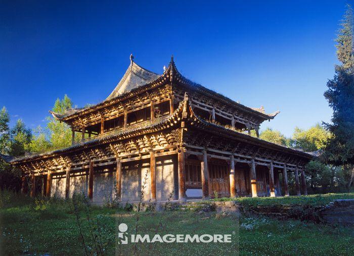 新疆风景无水印