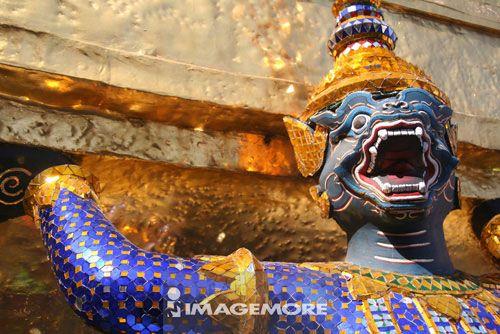 泰国,亚洲
