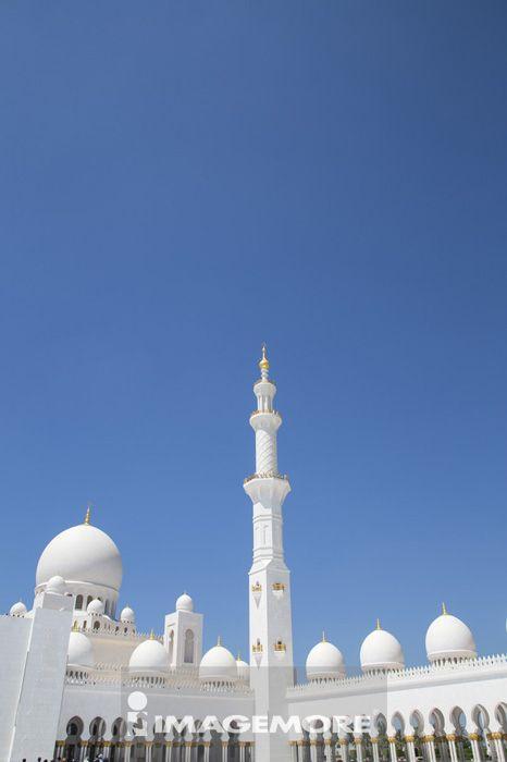 杜拜,阿拉伯联合大公国,亚洲,谢赫扎依德大清真寺,旅行,旅游景点,著名景点,观光,观光胜地,